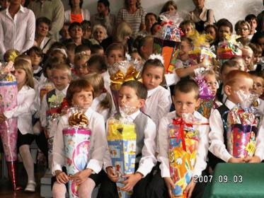 Szkoła Podstawowa nr 3 w Bytomiu